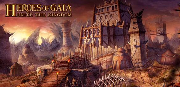 screenshots Heroes of Gaia