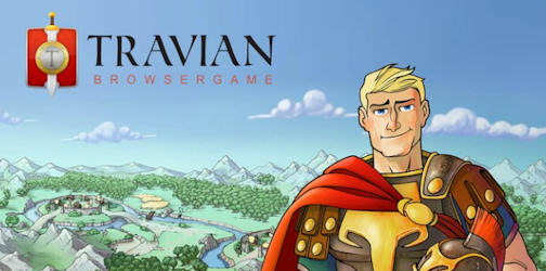 Browser game gratis travian