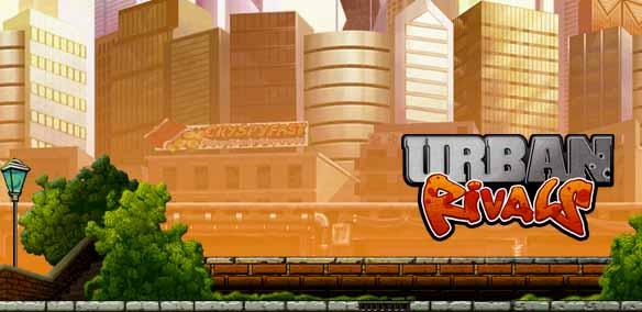 browser game Urban Rivals
