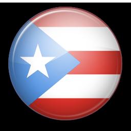 meraviglia della natura Puerto Rico