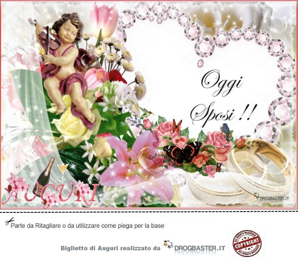 Matrimonio Auguri Frasi : Auguri matrimonio da stampare gratis