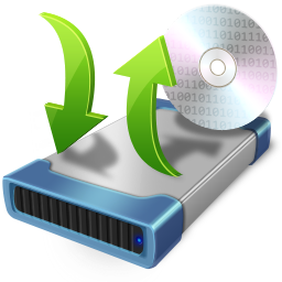 programma CDBurnerXP: Masterizza CD DVD