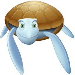 Virtual Pets: Tartaruga