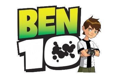 gioco colora Bent Ten
