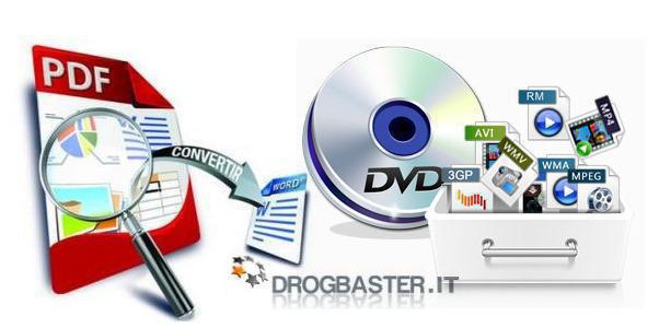 programma per convertire audio video