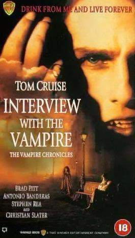 Intervista col vampiro: The Vampire Chronicles