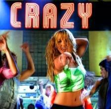 foto Britney Spears  Crazy