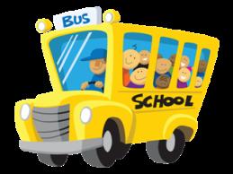 bus school data inizio scuola