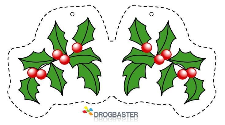 Decorazioni di Natale per Casa, Scuola e Asilo. Decora le finestre