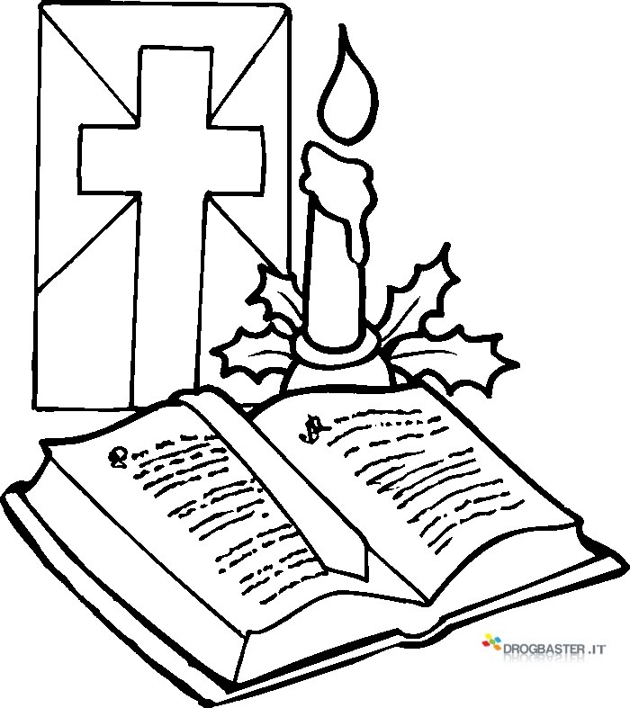 Coloring Pages For Toddlers On Prayer