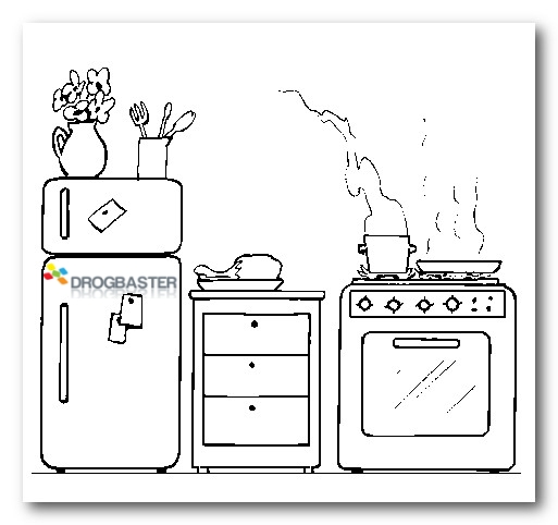 Emejing Disegni Di Cucina Photos - Ideas & Design 2017 ...