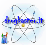 logo ufficiale drogbaster