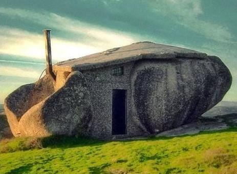 stone house portogallo
