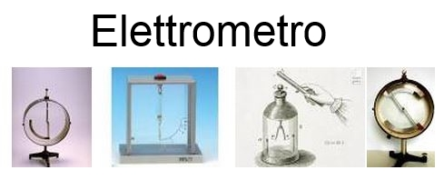 immagine relative Elettrometro