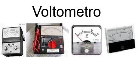 immagine relative Voltometro