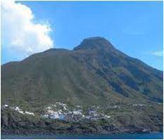 eventi sismici Ischia