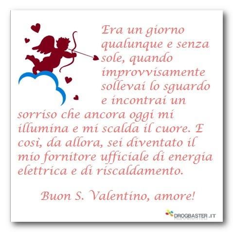 frasi d amore per san valentino