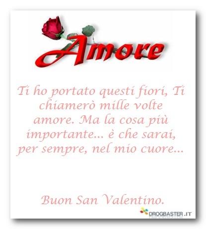 Frasi d 39 amore e romantiche per gli innamorati for Link di san valentino da condividere