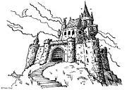 castello notte per bambini
