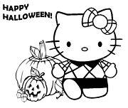 disegni per bambini da stampare e colorare hello kitty