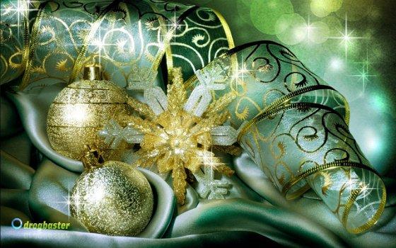 Sfondo Auguri nuovo Anno