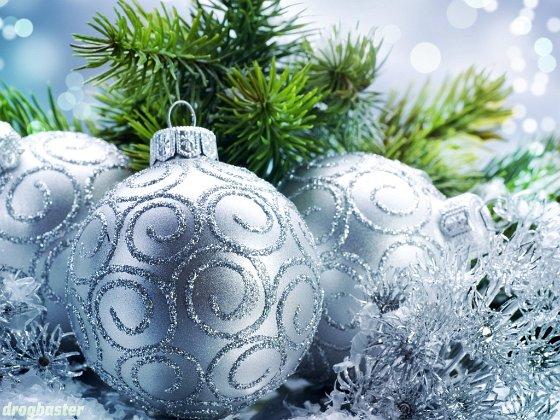 Sfondo Natale e Capodanno
