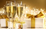 Immagine Capodanno champagne