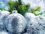 decorazione palle natalizie
