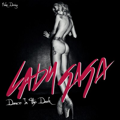 foto Lady Gaga Dance in the dark