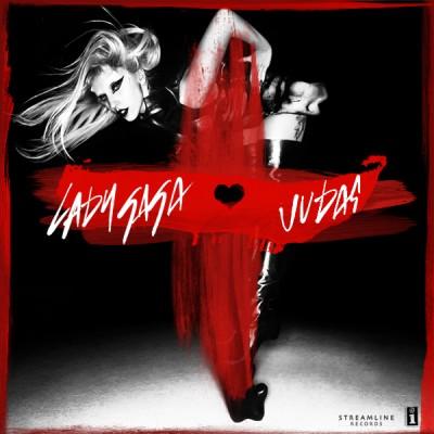 foto Lady Gaga Judas