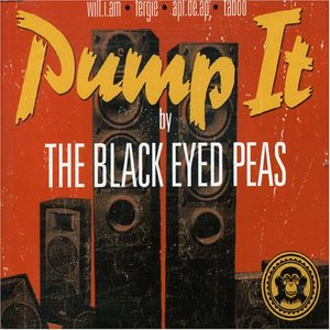 foto Black Eyed Peas Pump It
