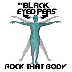 foto Black Eyed Peas Rock That Body
