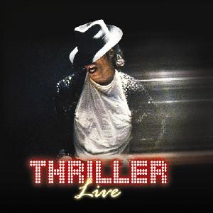 foto Michael Jackson Thriller