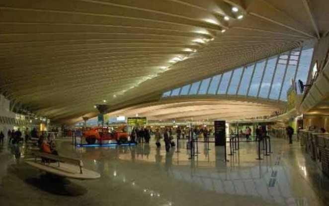 Berisso International Airport