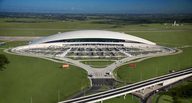 Aeroporto Internazionale di Carrasco