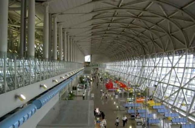aeroporto internazionale di Kansai, Osaka