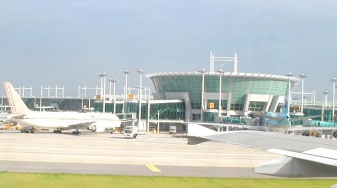 Aeroscalo Internazionale di Seul-Incheon