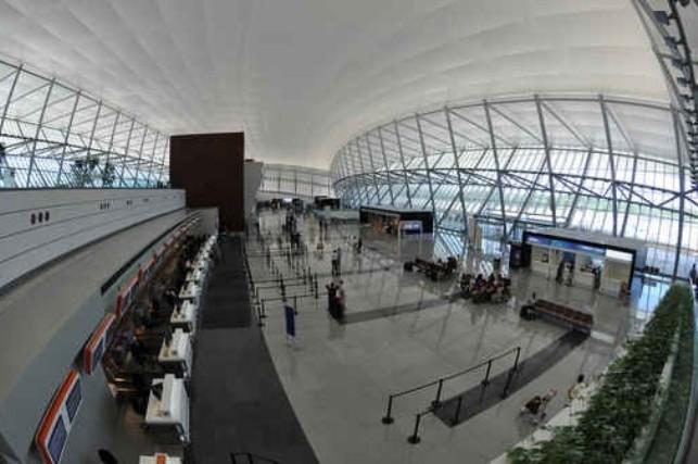 aeroporto internazionale più bello del mondo
