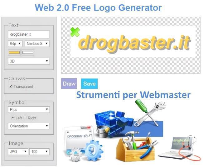 realizzare un logo online gratis
