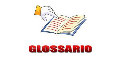 glossario telefonico