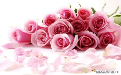 Mazzo di Rose per la mamma