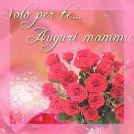 Solo per te mamma
