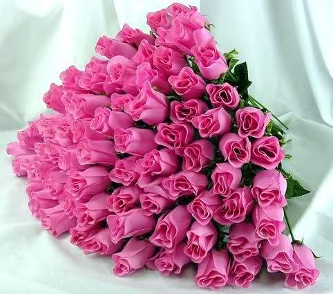 mazzo di rose da regalare alla mamma