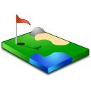 gioco del Mini Golf