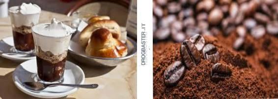 ricetta preparazione della granita al caffè