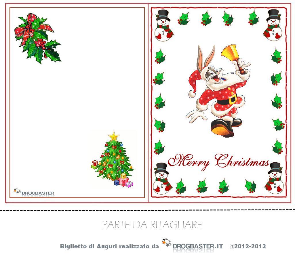 Biglietti Di Auguri Di Natale Per Bambini.Biglietti Di Natale Per Fare Gli Auguri Di Buone Feste