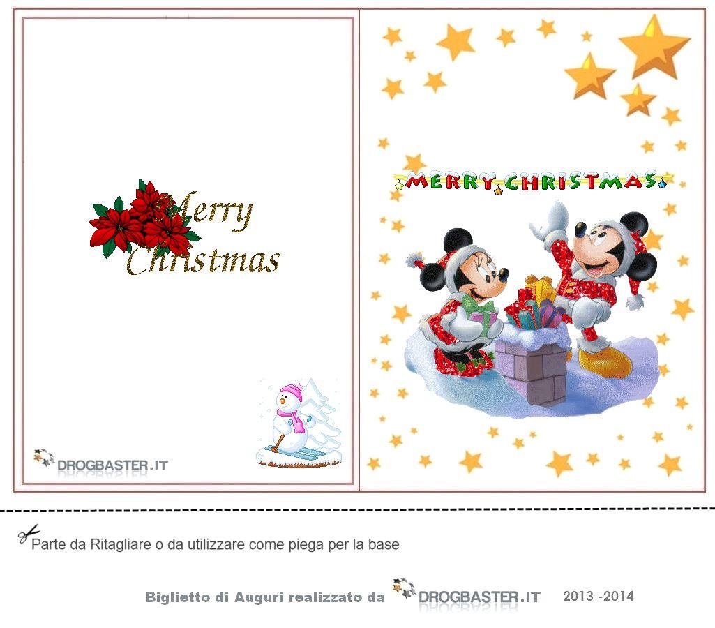 Biglietti Auguri Gratis Buone Feste Natale E Capodanno