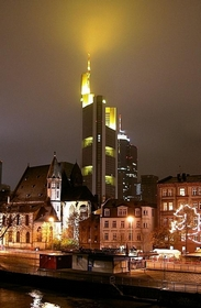 Commerzbank Tower - Francoforte