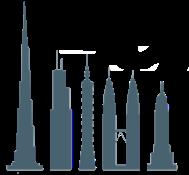 grattacieli Europa