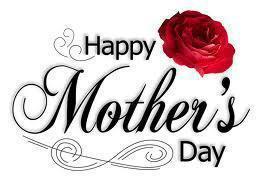 Festa della mamma con decorazione rosa